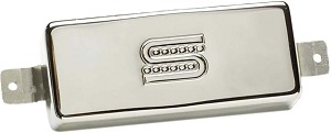 Seymour Duncan SRB-1n Rickenbacker Hum-cancelling Ceramic Neck Pickup, Nickel