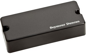 Seymour Duncan SSB-4b Passive Soapbar Phase II 4-String Bass Bridge Pickup