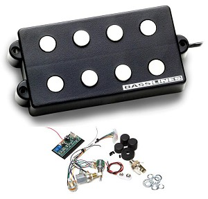 seymour duncan smb 4ds musicman 4 string bass pickup with st3 3m3 tone circuit. Black Bedroom Furniture Sets. Home Design Ideas