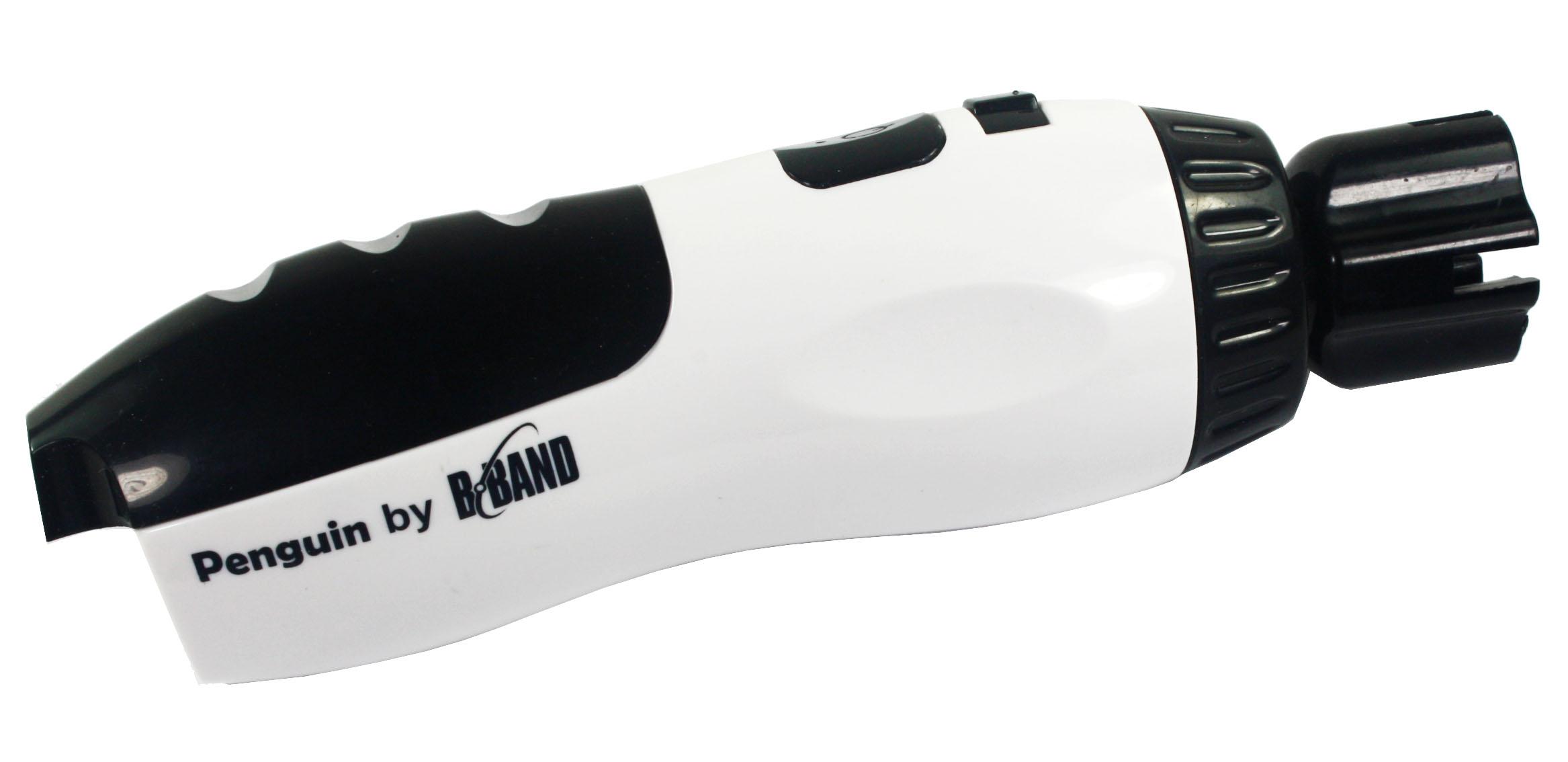 b band penguin pst 30c usb powered motorized string winder peg puller tool for guitar. Black Bedroom Furniture Sets. Home Design Ideas