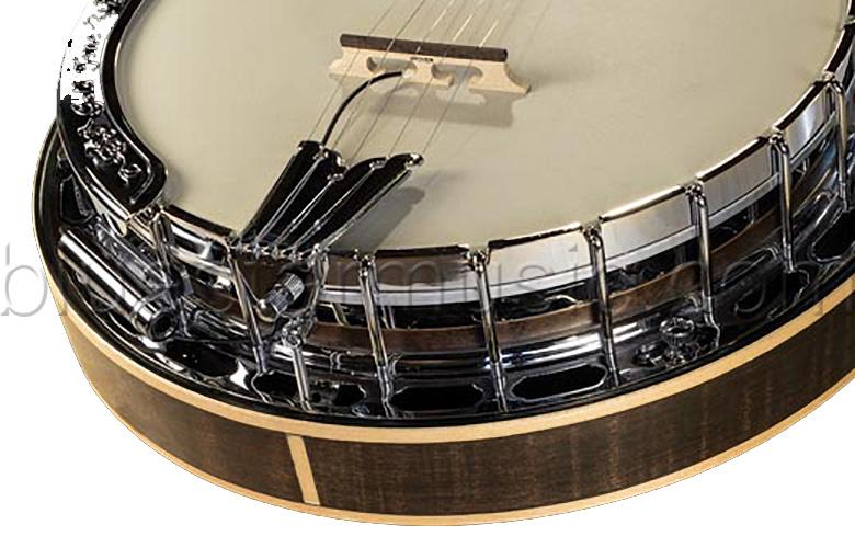 LR Baggs Banjo Pickup