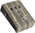 LR Baggs Align Series Active Acoustic DI with Pad, Ground Lift, Phase, Mute, Thru/Out