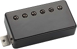 Benedetto A-6 Alnico 5 Signature Archtop/Jazz Humbucker, Black Nickel Cover