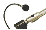 Wind Instrument Microphones