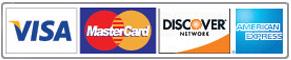 Credit Cards Logo