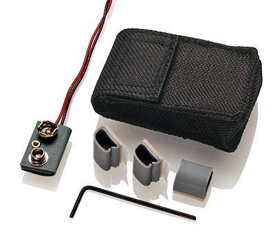 emg acs acoustic guitar magnetic soundhole pickup black. Black Bedroom Furniture Sets. Home Design Ideas