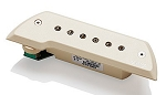 EMG ACS Acoustic Guitar Magnetic Soundhole Pickup, Ivory