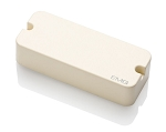 EMG P60 Active P-90 Humbucker Guitar Pickup, Ivory