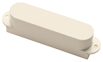 EMG S Single Coil Active Ceramic Strat Pickup, Ivory