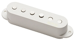 EMG SV Alnico V Single Coil Active Strat Pickup, White