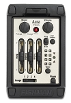 Fishman Aura PRO Onboard Acoustic Imaging Blender Preamp/EQ