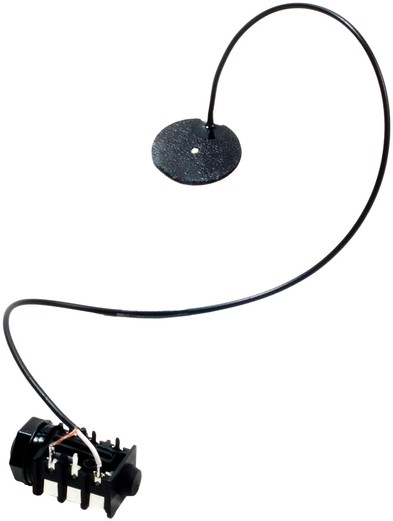 k k sound pure resonator guitar pickup spider bridge. Black Bedroom Furniture Sets. Home Design Ideas