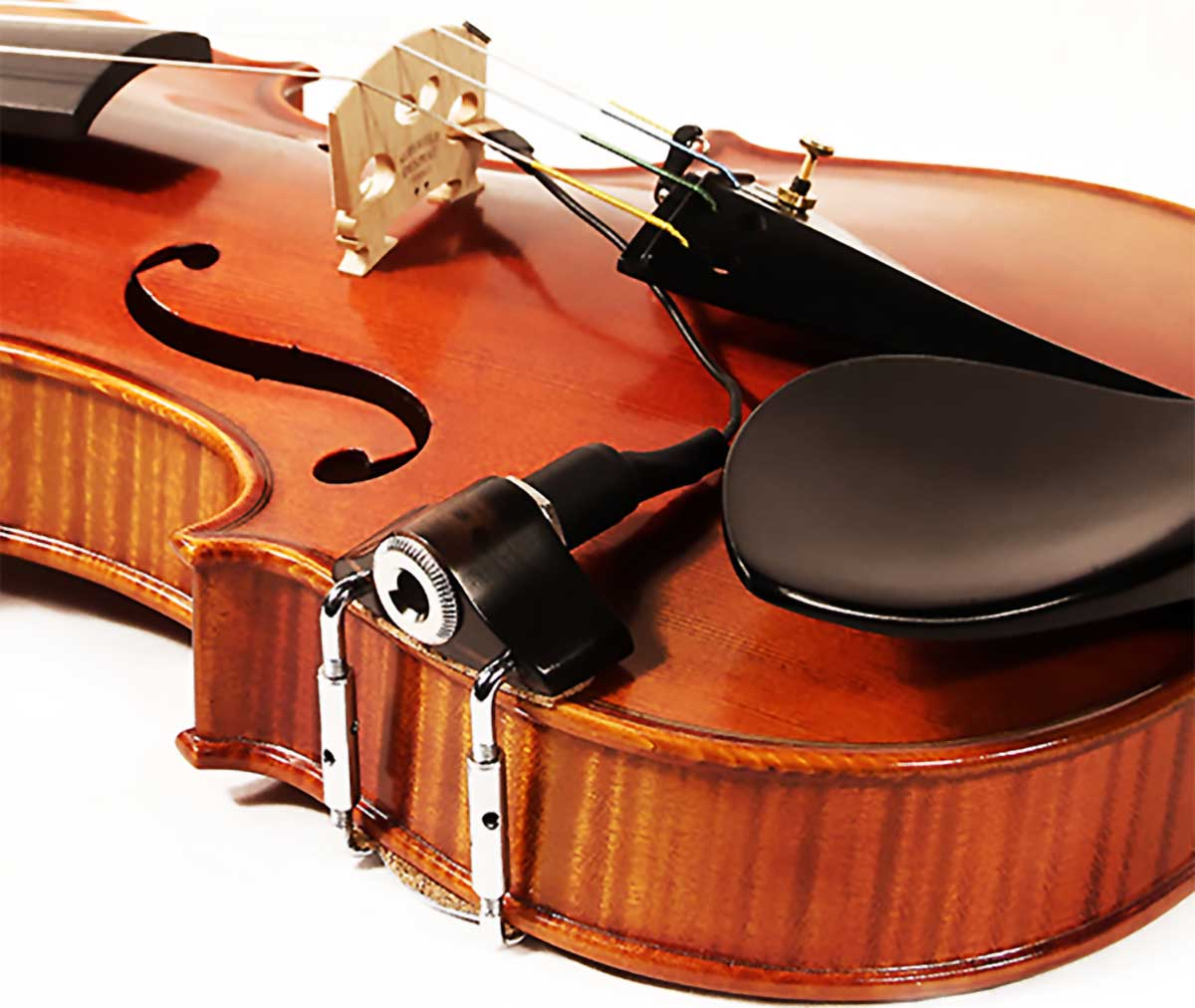 Violinen Tonabnehmer mit Piezo VIOLINEN-HERSTELLER