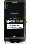 K&K Sound Preamp/Power Supply for Meridian Microphone (mic not included)