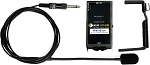 K&K Sound Meridian External Clamp-on Guitar Condenser Microphone System