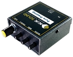 K&K Sound Pure Preamp for Mini, Classic, Bass Pickup
