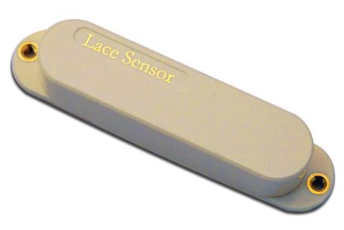 lace sensor gold 21071 single coil strat guitar pickup cream cover. Black Bedroom Furniture Sets. Home Design Ideas