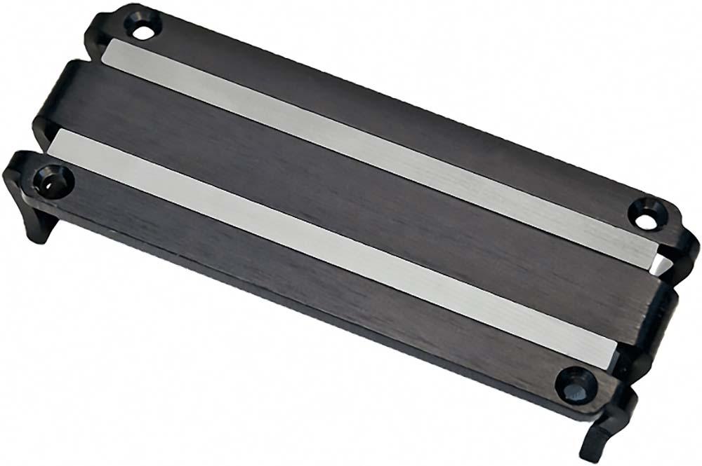 lace alumitone wiring lace 31010 alumitone tonebar 10 string 4  pedal steel pickup  black  lace 31010 alumitone tonebar 10 string