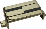 Lace 21094 Alumitone DEATHBUCKER Guitar Pickup, Split Coil, Gold