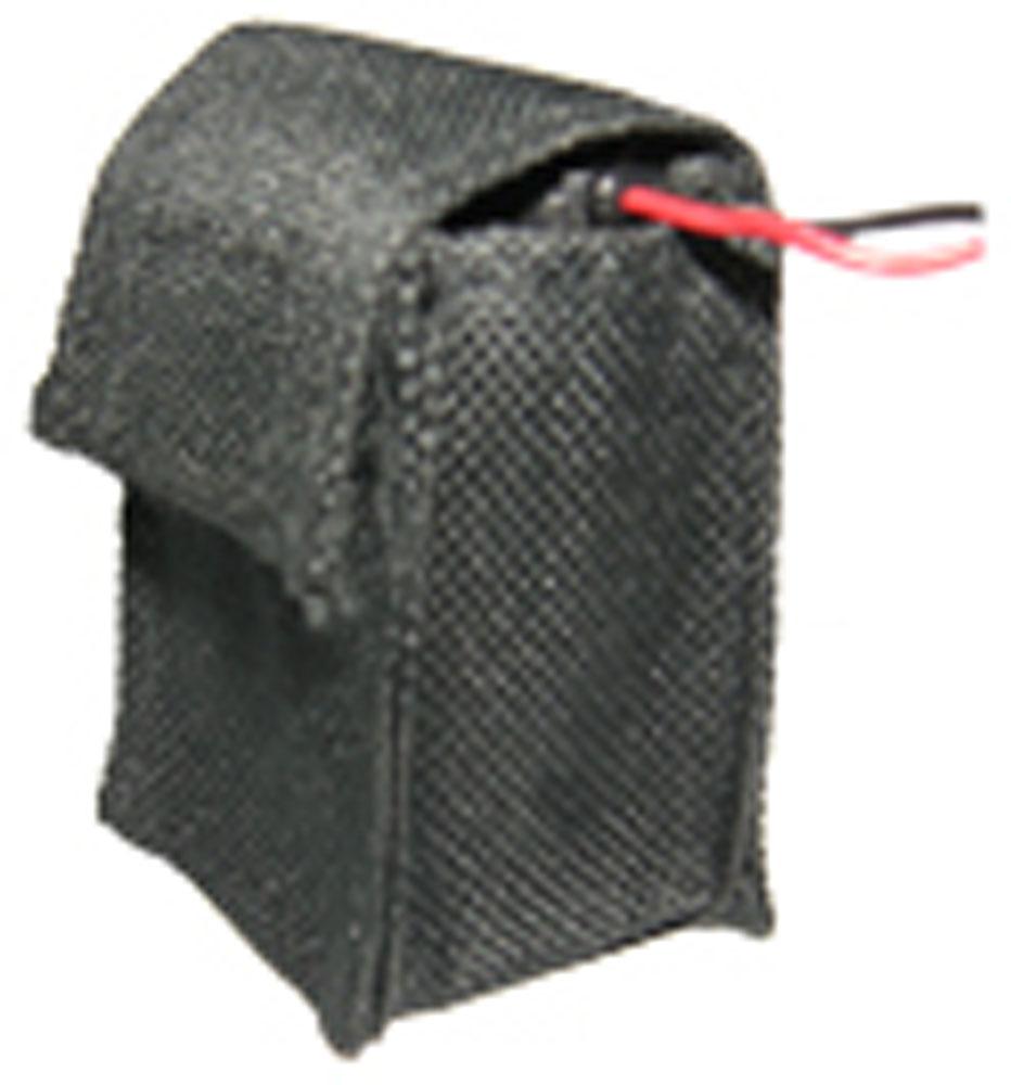 Schatten Velcro Battery Bag For 9v