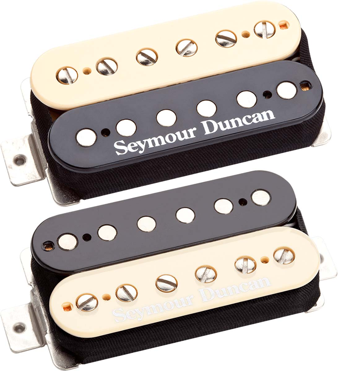 Seymour Duncan SH-2N Jazz Model Pickup Black//Cream