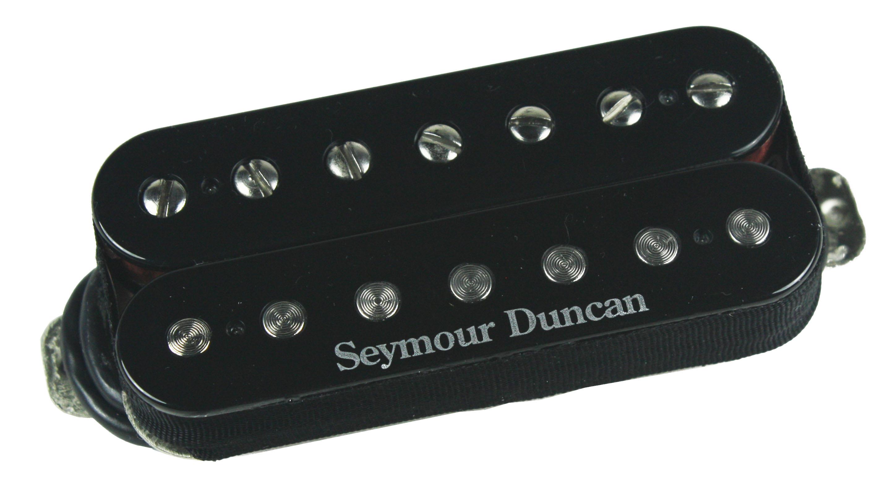 Seymour Duncan SH-1n '59 Model Neck Pickup for 7-String, Black