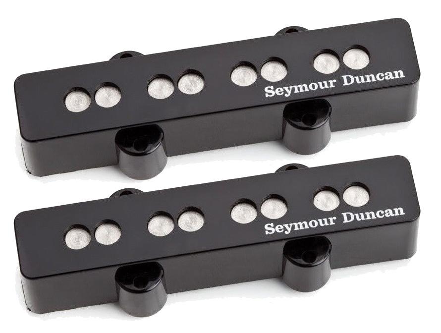 Seymour Duncan SJB3 Quarter Pound Jazz Bass Bridge Pickup