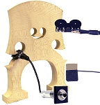 Schatten RB-2 Rockabilly Upright Bass Dual Pickup System w/Jack