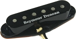 Seymour Duncan APST-1 Twang Banger Strat Bridge Pickup, Black Cover