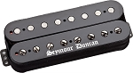 Seymour Duncan Black Winter 8-String Humbucker Bridge Pickup, Black