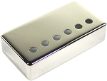 Seymour Duncan Non-Magnetic Nickel Cover for Humbucker Pickups