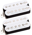 Seymour Duncan Distortion Mayhem Set of Two SH-6 Humbuckers, White