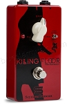 Seymour Duncan Killing Floor 34 dB Overdrive Boost Pedal with Voicing Switch