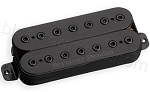 Seymour Duncan Mark Holcomb Omega 7-String Humbucker Bridge Pickup, Black