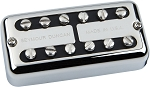 Seymour Duncan Psyclone Hot Filter'Tron Alnico 5 Bridge Pickup, Nickel