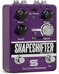 Seymour Duncan Shapeshifter Stereo Tremelo Guitar Effects Pedal