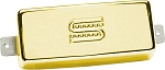 Seymour Duncan SM-1b Vintage Mini Humbucker Firebird Bridge Pickup, Gold Cover