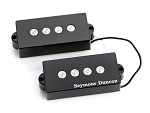 Seymour Duncan SPB-3 Quarter-Pound P-Bass Pickup Set