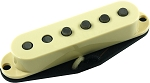 Seymour Duncan SSL-1L Vintage Left-Hand Staggered Single Coil Strat Pickup, Cream, No Logo