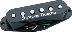 Seymour Duncan STK-S1n Classic Stack Strat Neck/Middle Pickup, Black