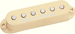Seymour Duncan STK-S4m Classic Stack Plus Strat RWRP Middle Pickup, Cream