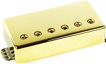 Seymour Duncan TB-16 59/Custom Hybrid Bridge Pickup, Gold Cover, F-Spaced