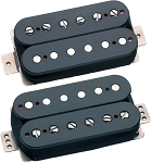 Seymour Duncan Alnico 2 Pro SET: TBAPH-1b Trembucker Bridge + APH-1n Neck Pickups