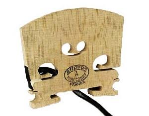 Barcus-Berry 1320-B Violin Bridge Pickup, Piezo Bridge Only, Jack Not Included