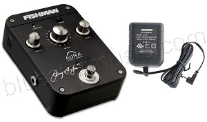 Fishman Jerry Douglas Aura Acoustic Imaging Pedal for Resonator