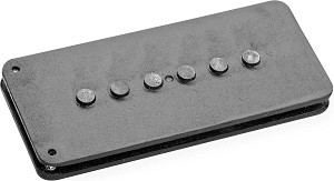 Seymour Duncan Antiquity Fender Jazzmaster Guitar Vintage Neck Pickup, Black