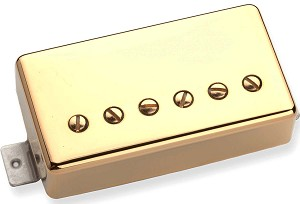 Seymour Duncan SH-15 Alternative 8 Humbucker Pickup, Gold