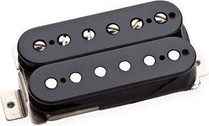 Seymour Duncan APH-2n Alnico II Pro SLASH Neck Pickup, Black