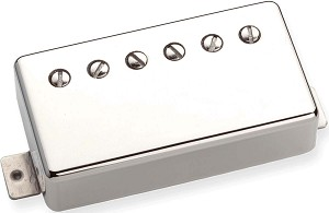 Seymour Duncan SH-2n Jazz Model Alnico 5 Neck Pickup, Nickel