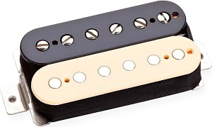 Seymour Duncan SH-1n '59 Model Neck Pickup, Reverse Zebra